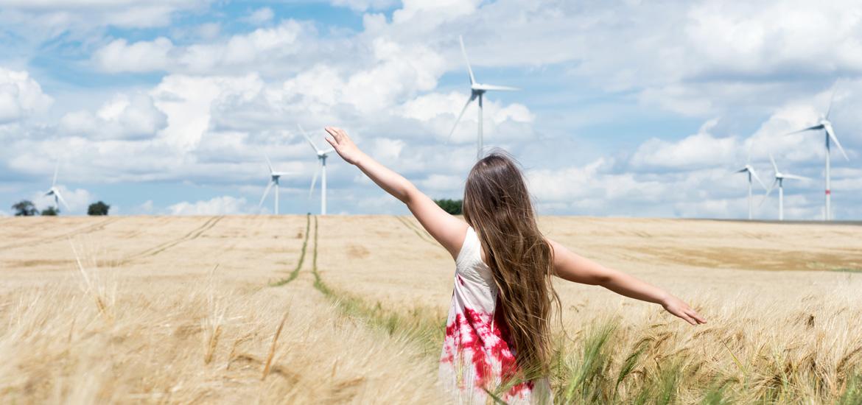Wir bieten Ihnen nachhaltige Kapital Konzepte