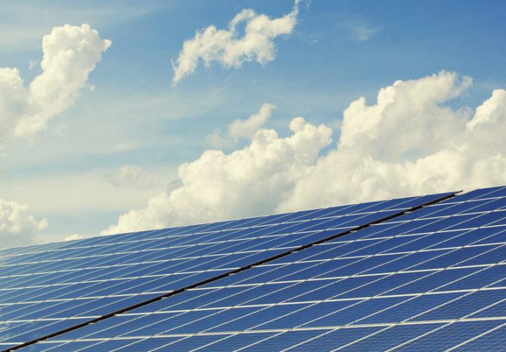 <p>Solaranlagenportfolio wird weiter ausgebaut</p>