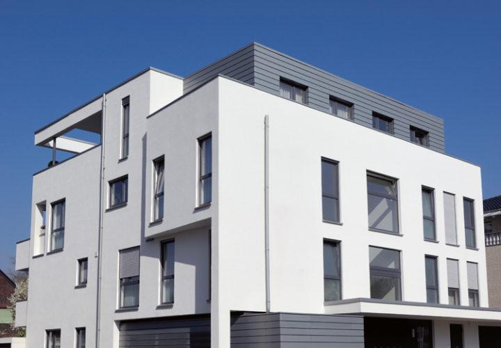 <p>Baustart für vier weitere Eigentumswohnungen</p>