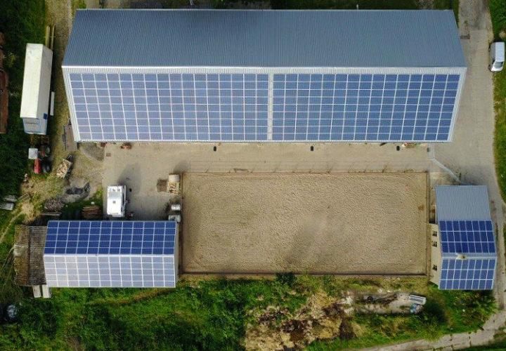 Solarpark Gültz I