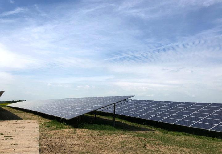 Solarpark Seltz